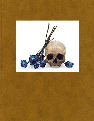 FLOW's Book du Jour: David Bailey: Flowers, Skulls, Contacts