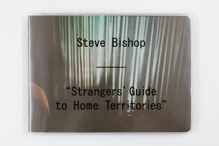 FLOW's Book du Jour: Steve Bishop | Stranger's Guide to the Home Territories