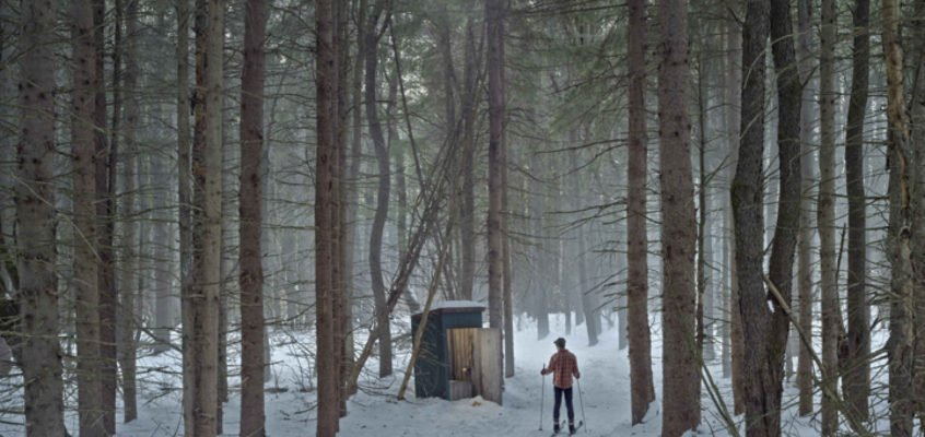 FLOW – On Show: Gregory Crewdson | Cathedral of the Pines