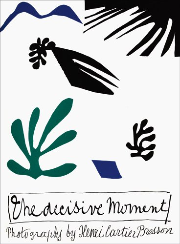 FLOW's Book du Jour: Henri Cartier-Bresson | The Decisive Moment