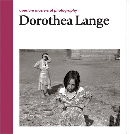 FLOW's Book du Jour: Dorothea Lange | Aperture Masters of Photography