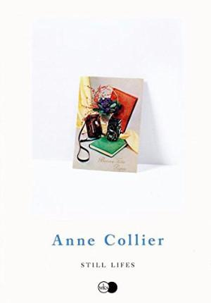 FLOW's Book du Jour: Anne Collier | Still Lifes