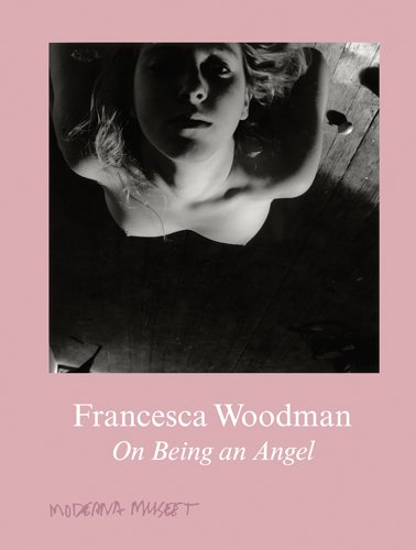 FLOW's Book du Jour: Francesca Woodman | On Being an Angel