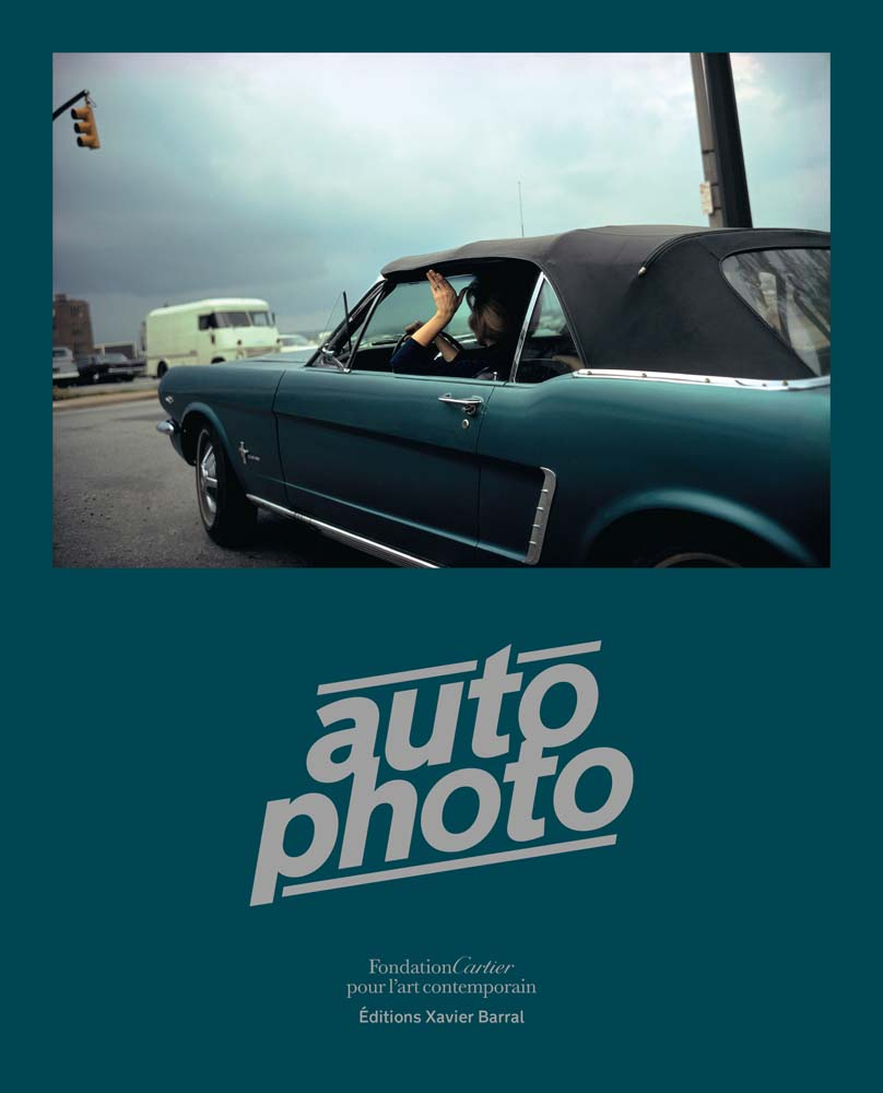 FLOW's Book du Jour: Autophoto: Cars & Photography, 1900 to Now