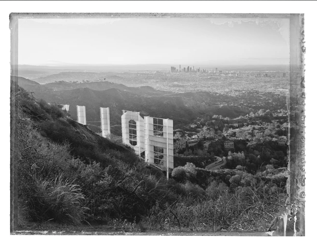 FLOW – ON SHOW: Christopher Thomas | Lost in LA