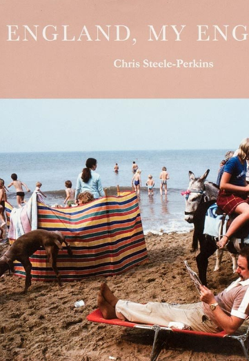 FLOWs Book Du Jour Chris Steele Perkins