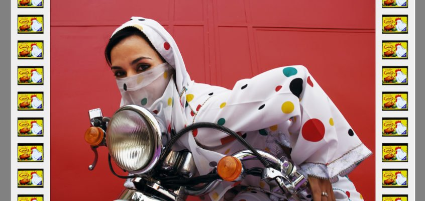 FLOW – ON SHOW: HASSAN HAJJAJ: LA CARAVANE
