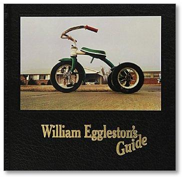 FLOW's Book du Jour: William Eggleston | William Eggleston's Guide
