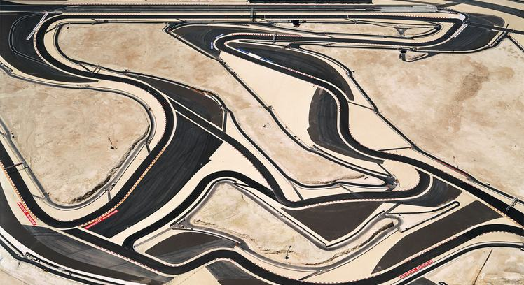 FLOW – ON SHOW: ANDREAS GURSKY | HAYWARD GALLERY